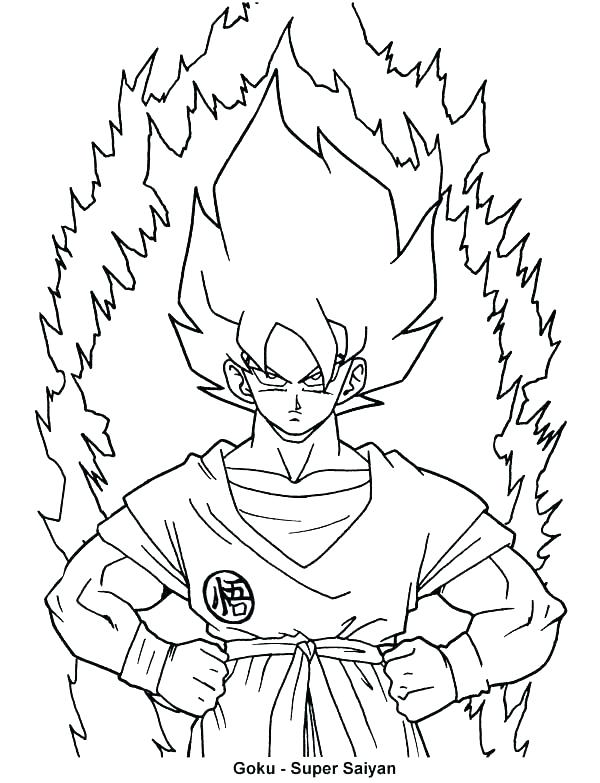 600x783 Coloring Page Of A Dragon Dragon Ball Z Coloring Pages Dragon Ball