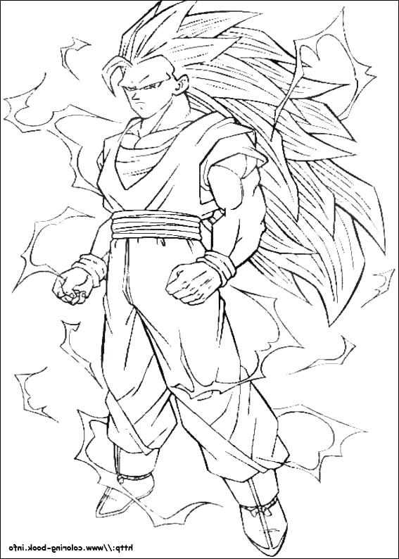567x794 Hoja Para Colorear Dragon Coolest Dragon Ball Z Coloring Pages
