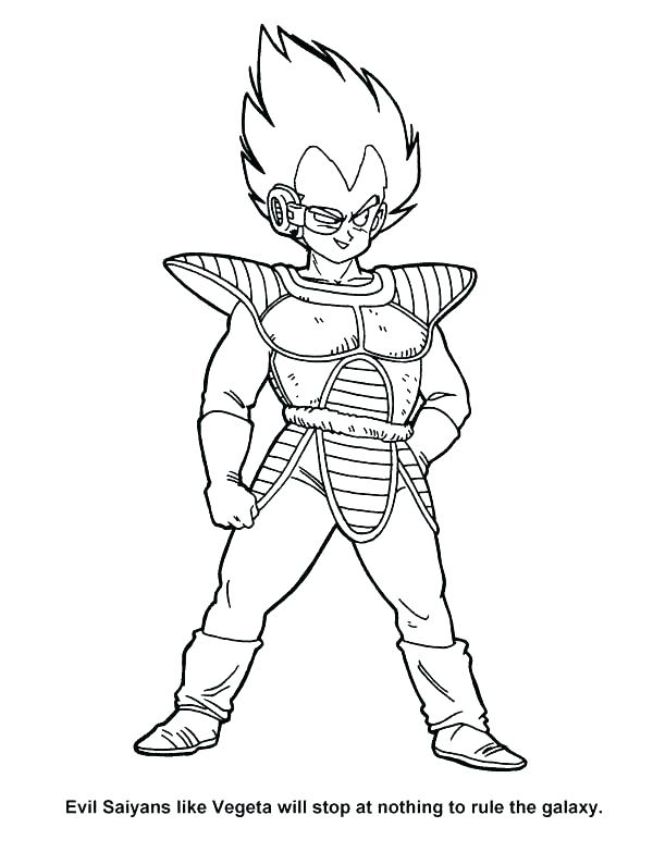 600x783 Z Coloring Page Dragon Ball Z Coloring Pages To Print Dragon Ball