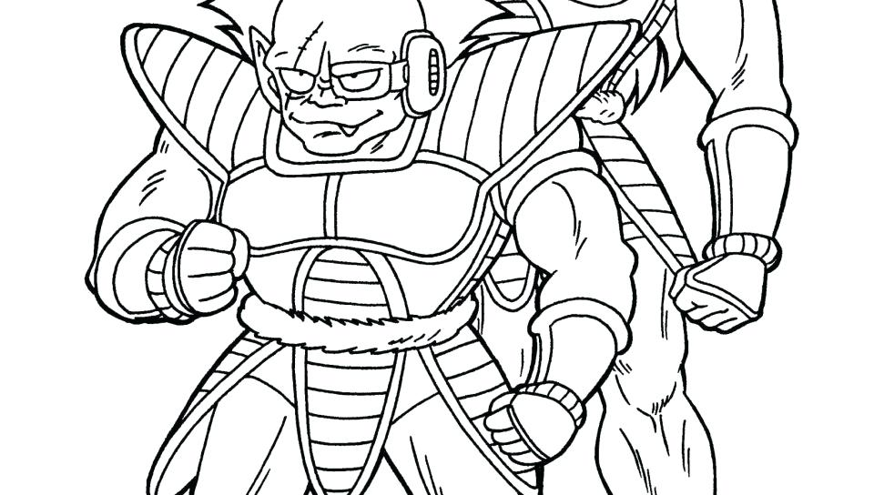 960x544 Lovely Dragon Ball Z Vegeta Coloring Pages For Coloring