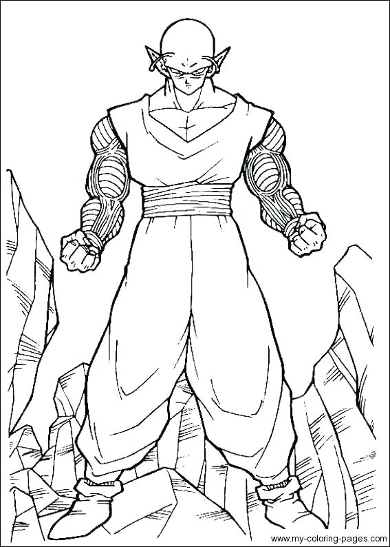 567x794 Vegeta Coloring Pages Coloring Pages Z Coloring Pages Dragon Ball