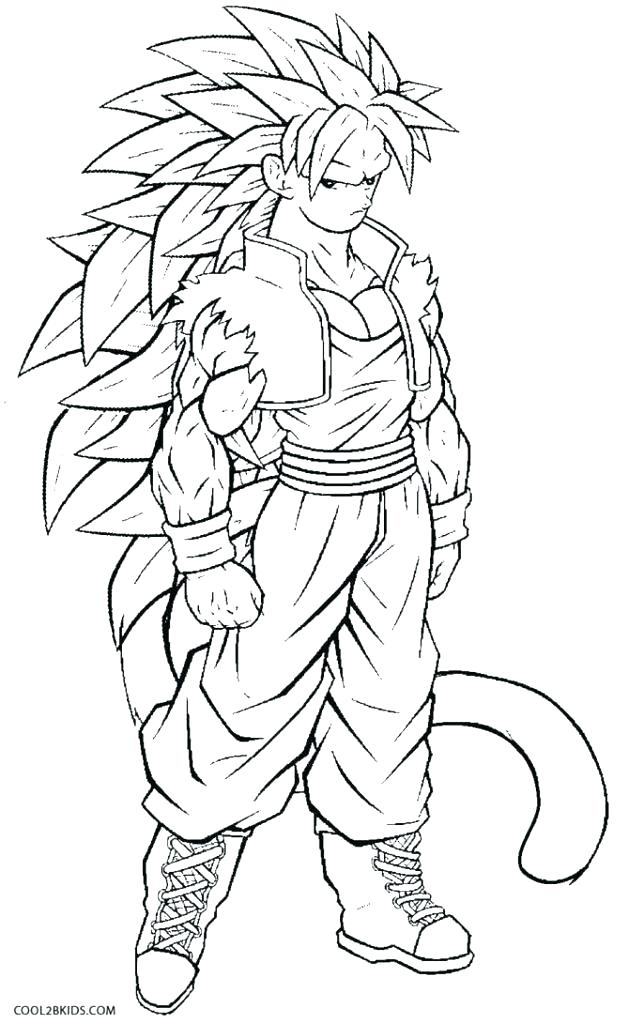 629x1024 Vegeta Coloring Pages Z Coloring Pages Free Printable Dragon Ball