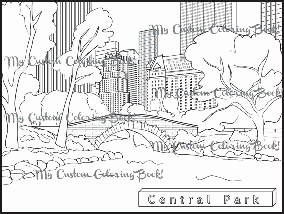 570x429 Gotham City Coloring Pages Photos City Coloring Pages Printable