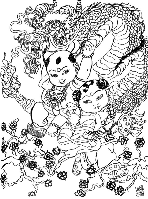 571x765 Coloring Realistic Dragon Coloring Pages Plus Dragon City