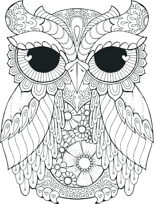 497x659 Dragon Coloring Pages For Adults Dragon Coloring Pages Free