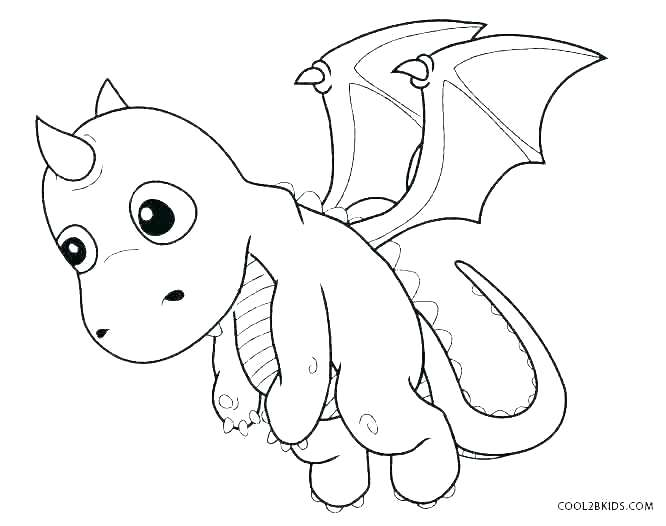 666x526 Dragon Coloring Books For Adults Together With Hard Dragon