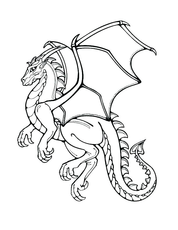 612x792 Coloring Pages Of Dragons Dragons Coloring Sheets Fresh Printable