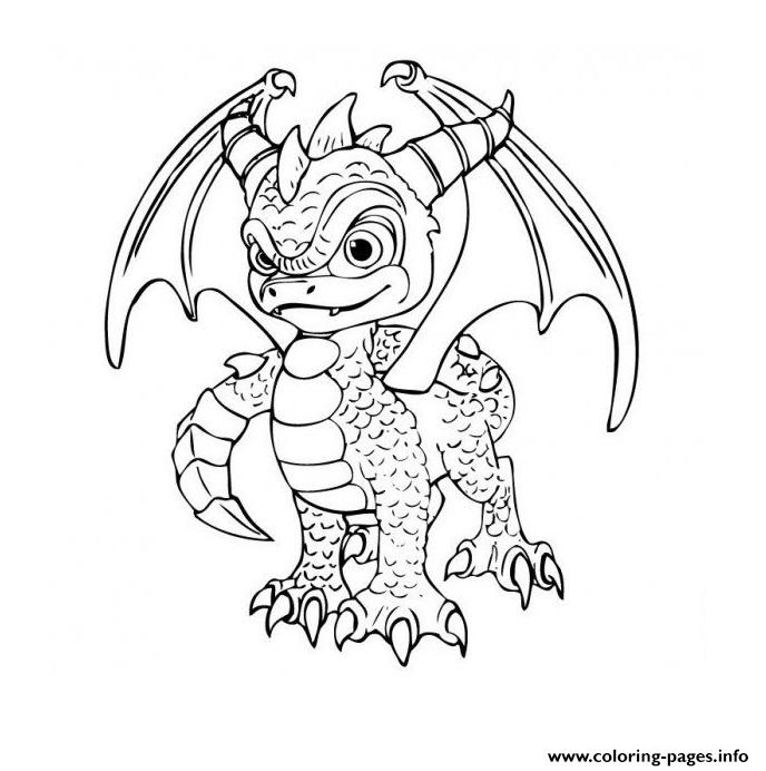 688x692 Coloring Pages Dragons Top Free Printable Dragon Coloring Pages