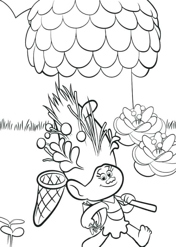 593x832 How To Train Your Dragon Colouring Pages Pdf Trolls Coloring