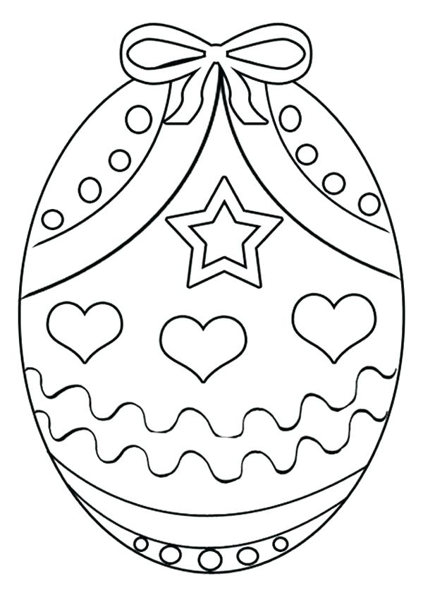 600x850 Egg Coloring Pages Egg Coloring Book Together With Cute Coloring