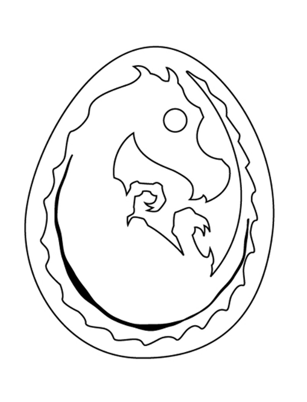 1050x1376 Famous Dragon Egg Coloring Pages Festooning