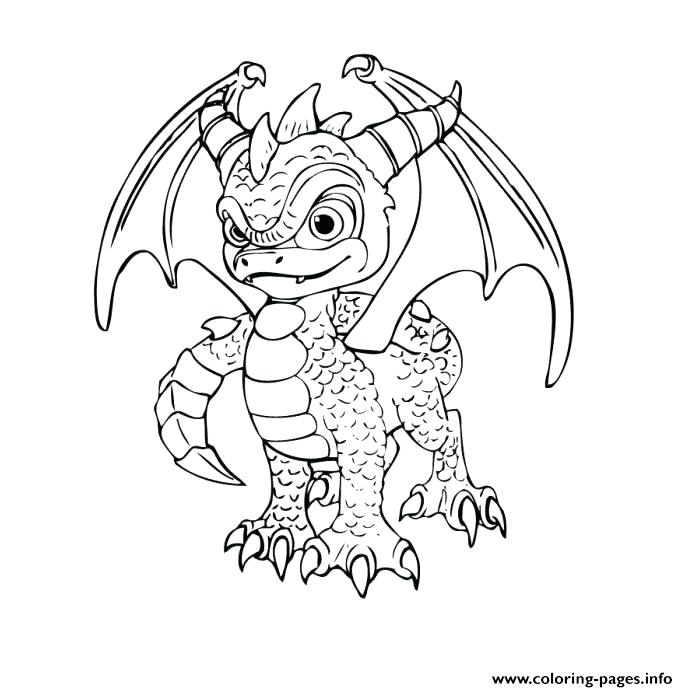688x692 New Dragon Face Coloring Page And Printable Dragon City Coloring