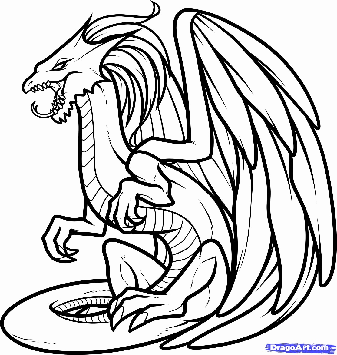 1113x1172 Dragon Heads Coloring Pages Picture Pics Of Barby Doll Coloring Pages