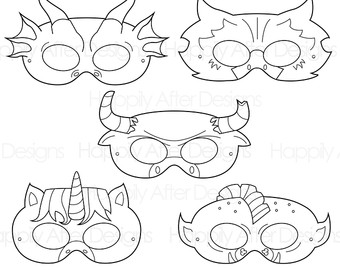 340x270 Superhero Printable Coloring Masks Superhero Mask Hero Mask