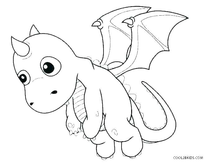 666x526 Dragon Colouring Sheet Printable Dragon Coloring Pages Dragon