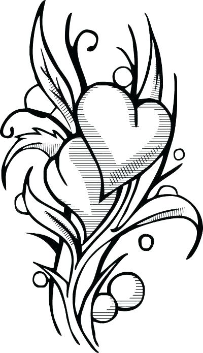 400x695 Dragon Art Coloring Pages Tattoo Coloring Coloring Pages Of Girls