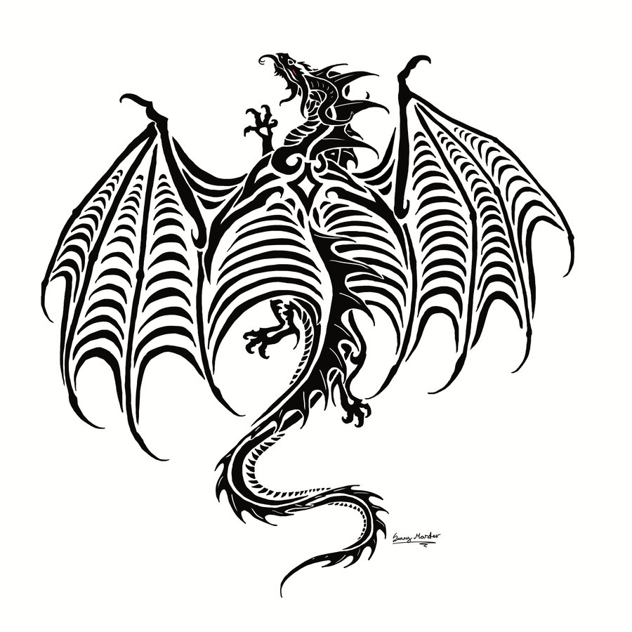 900x900 Dragon Coloring Pages Realistic Coloring Pages
