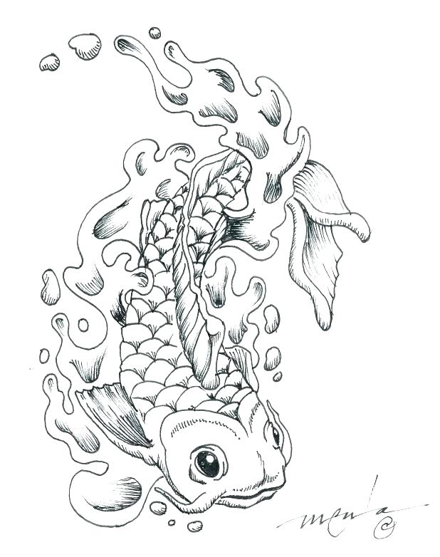 618x782 Marvelous Tattoos Coloring Pages Marvelous Tattoos Coloring Pages