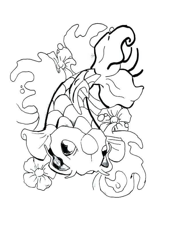 600x825 Pattern Coloring Pages Design Coloring Pages Dragon Tattoo