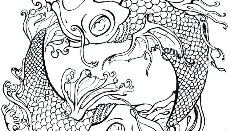 750x425 Tattoos Coloring Pages Tattoos Coloring Pages Dragon Coloring
