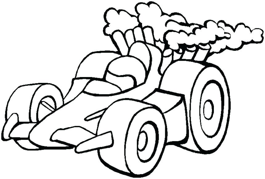 860x581 Snow Plow Coloring Sheets Dragster Coloring Pages Dragster