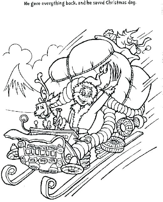 520x645 General Lee Coloring Pages