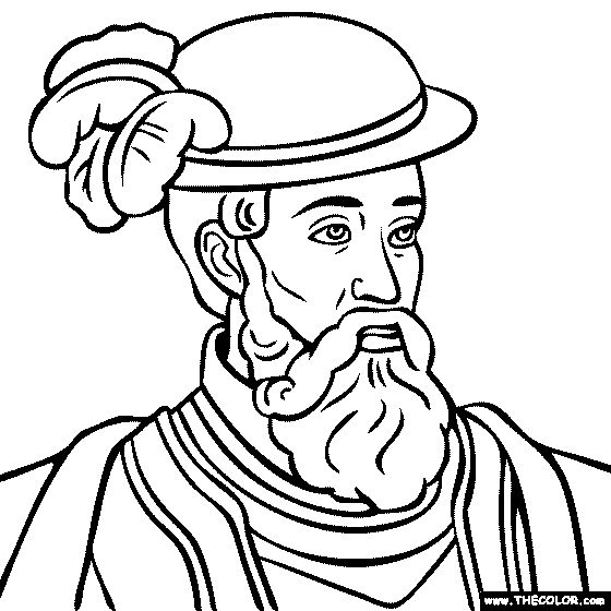 Drake Coloring Pages