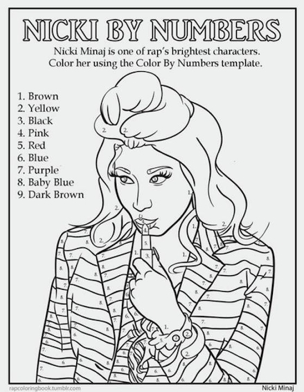 Drake Coloring Pages At Getdrawings Com Free For Personal