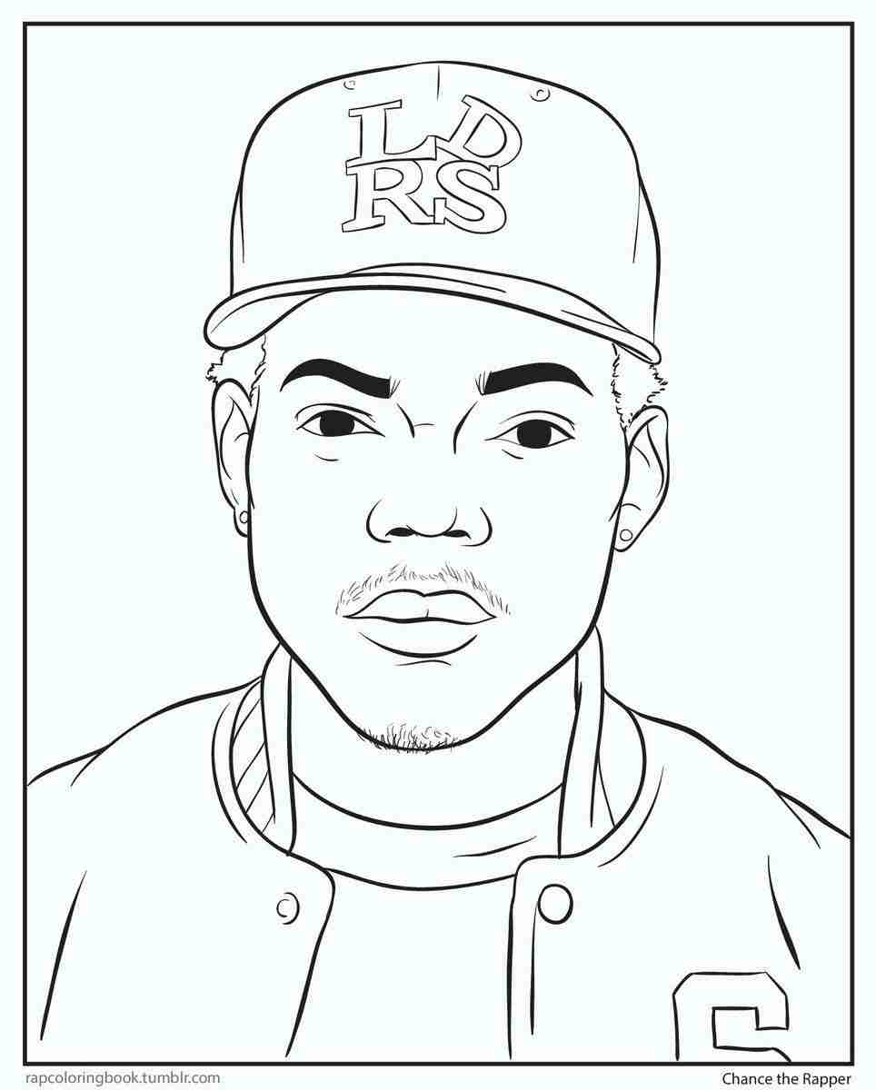 The Best Free Drake Coloring Page Images Download From 74