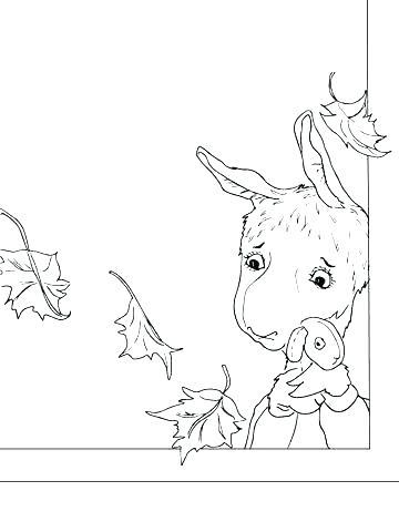 360x480 Llama Llama Coloring Pages Llama Llama Holiday Drama Coloring