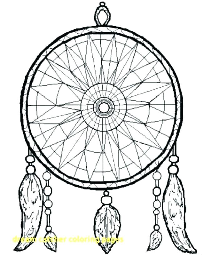 650x822 Dream Catcher Coloring Pages Dream Catcher Coloring Sheet Coloring