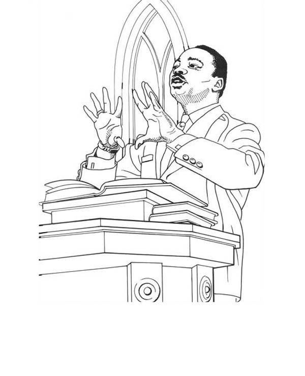 600x739 I Have A Dream The Patriot Day Coloring Pages Batch Coloring