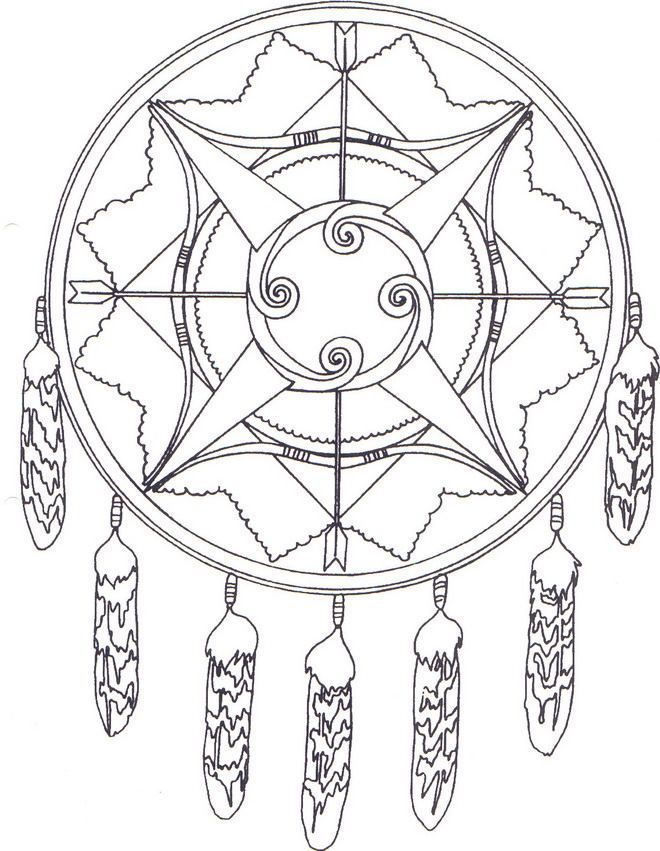 660x851 Native American Coloring Pages Holiday Coloring Pages
