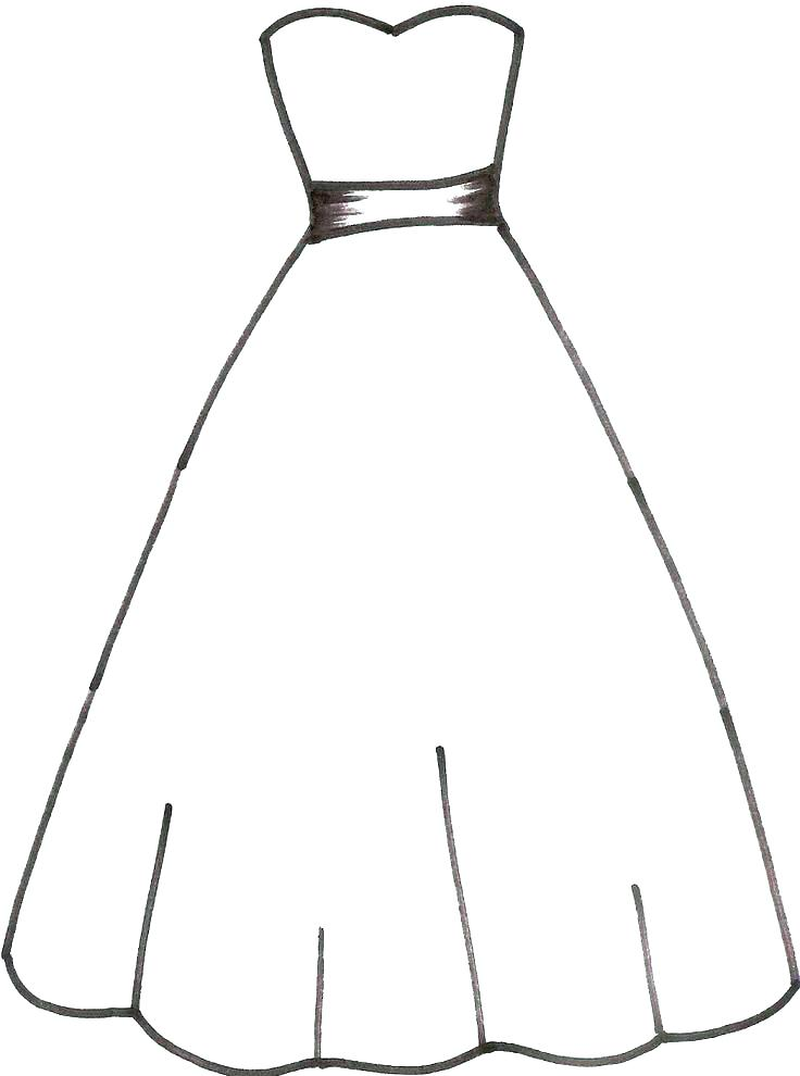 736x990 Dress Up Coloring Pages Dress Up Coloring Pages Cleaning The House