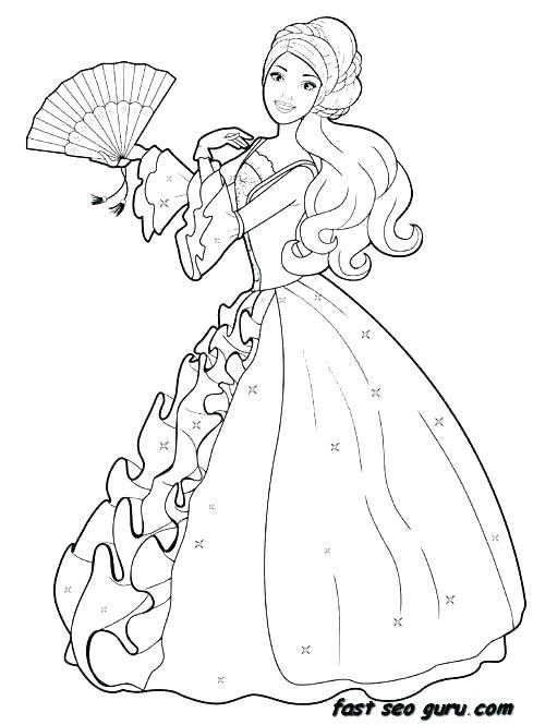 489x665 Dress Design Coloring Pages