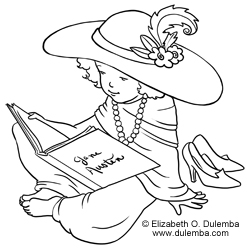 250x249 Coloring Page Tuesday