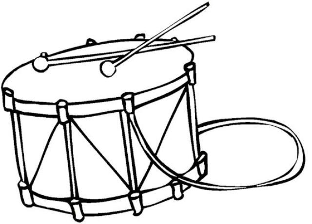 640x461 Spend Earth Day With Unique Activities For Kids Drums