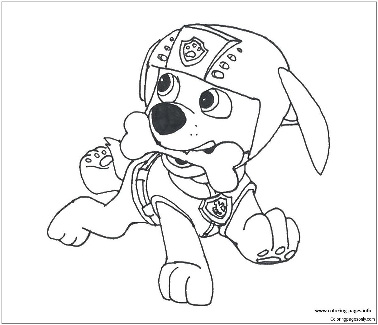1213x1044 Dry Bones Coloring Pages To Print For Kids Endearing