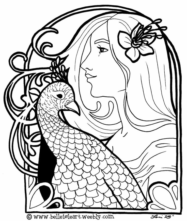 736x871 Surprising Ideas Fine Art Coloring Pages Fine Art Coloring Pages