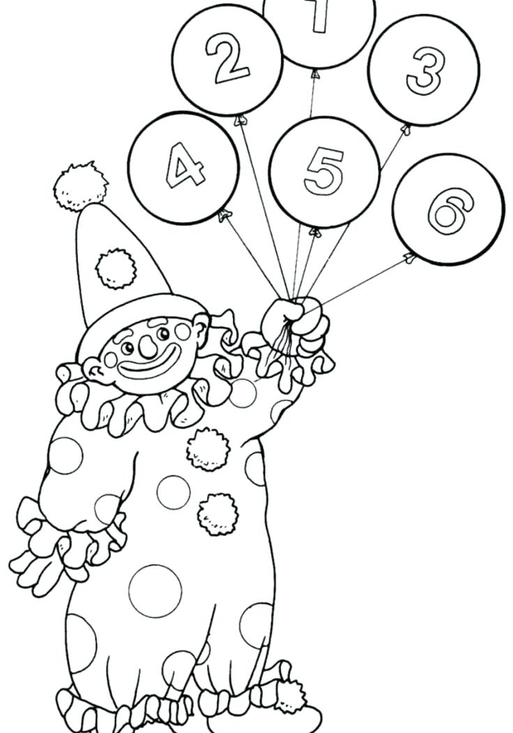 736x1050 Circus Coloring Pages Printable Circus Animals Coloring Pages Free