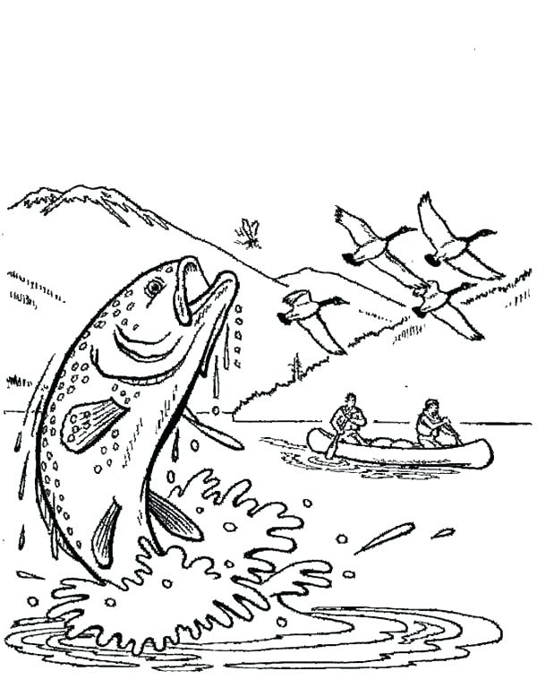 600x778 Hunting Coloring Pages Coloring Pages Hunting Coloring Pages