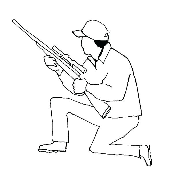 600x585 Hunting Coloring Pages Epic Duck Hunting Coloring Pages Crayola
