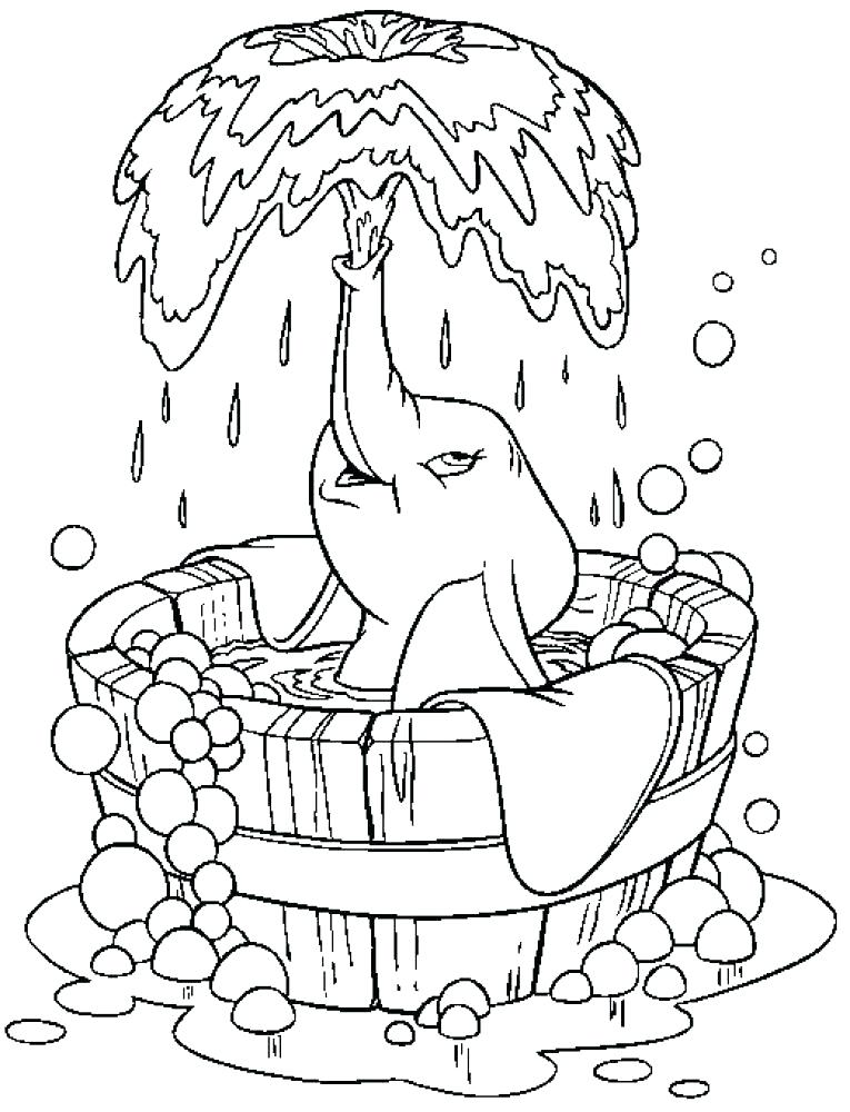 765x1000 Dumbo Coloring Pages Dumbo Coloring Pages Dumbo Coloring Pages