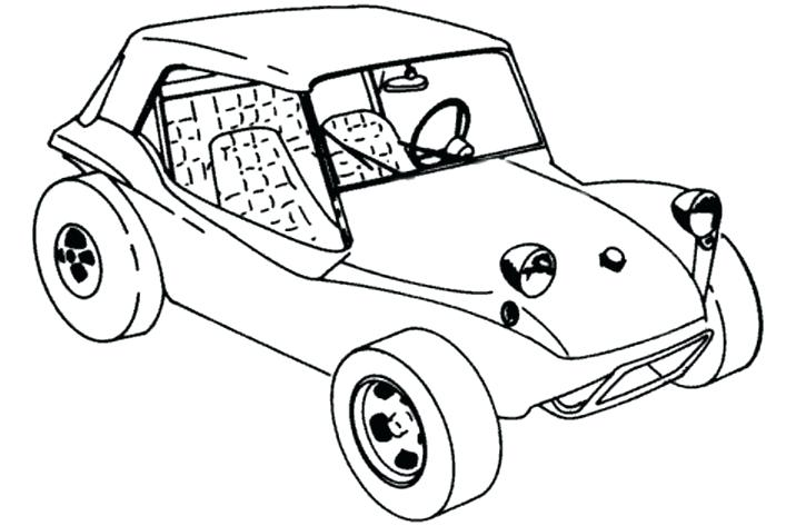 716x473 Dune Buggy Coloring Pages Kit Car Fiberglass Buggy View Topic Dune