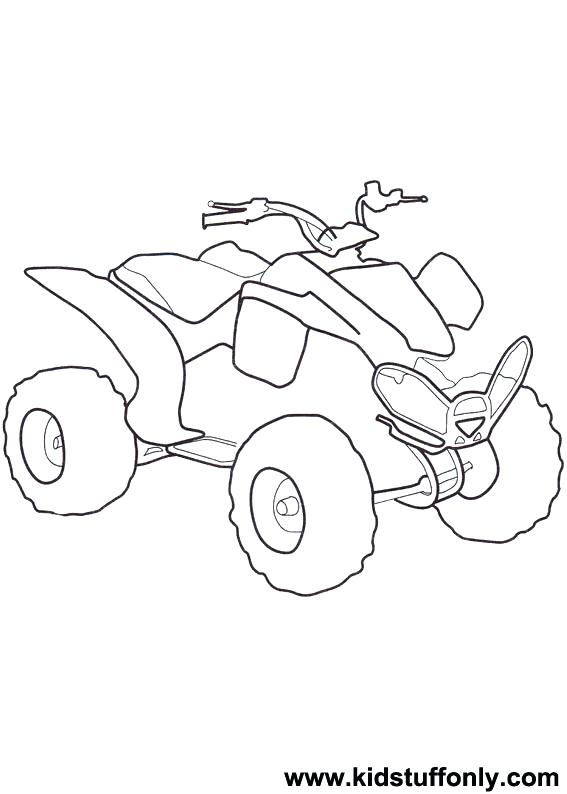 The Best Free Buggy Coloring Page Images. Download From 63 Free Coloring  Pages Of Buggy At GetDrawings