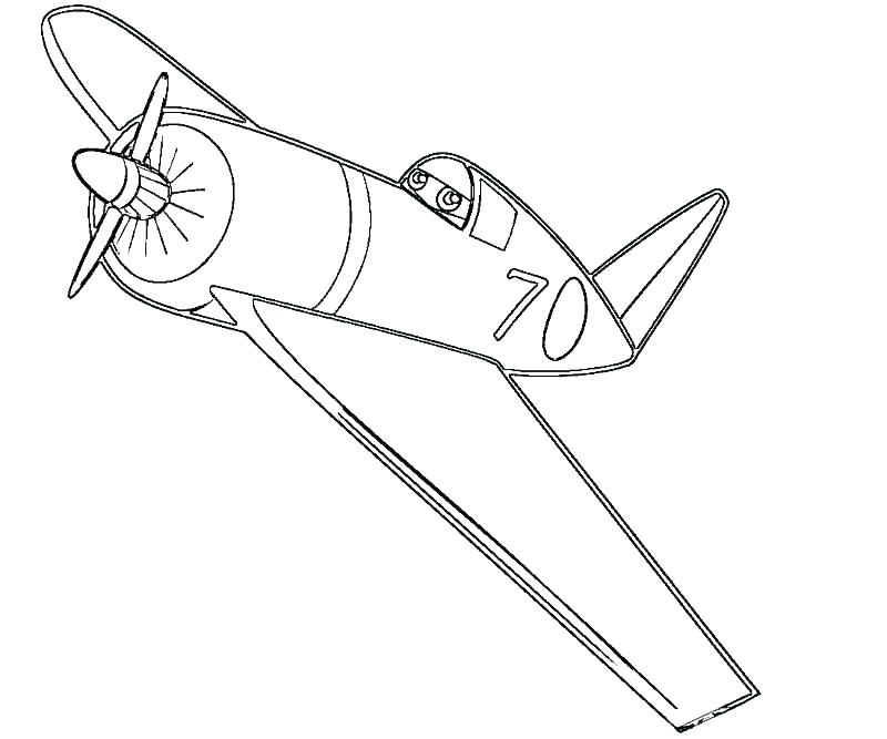 800x667 Plane Coloring Pages Dusty Planes Coloring Pages Plane Printable