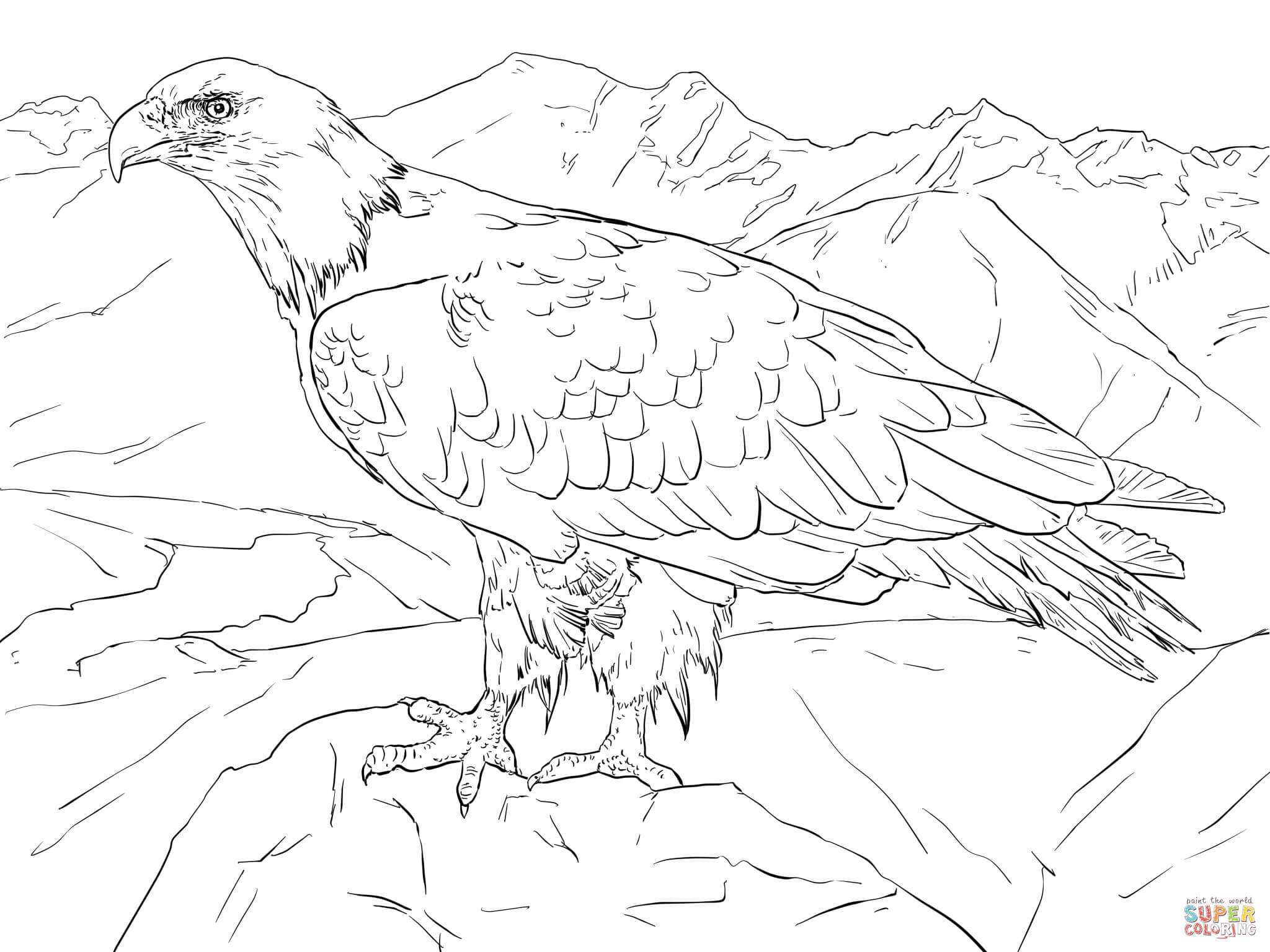 2048x1536 Alaska Flag Coloring Page Many Interesting Pages For Kids State