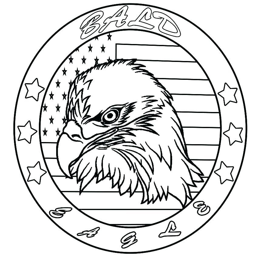 850x850 Philadelphia Eagles Coloring Pages Eagles Coloring Pages Coloring
