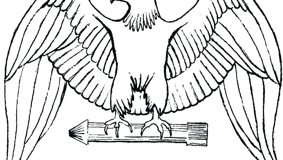 960x544 Bald Eagle Coloring Pages Printable