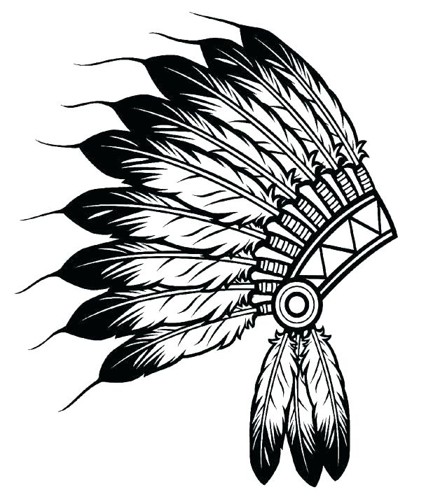 618x713 Feather Coloring Page Eagle Feather Coloring Sheet Interconnect Site